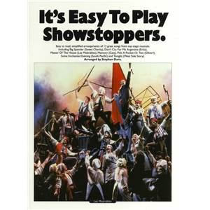 COMPILATION - IT'S EASY TO PLAY SHOWSTOPPERS