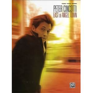 CINCOTTI PETER - EAST OF ANGEL TOWN P/V/G
