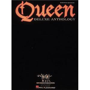 QUEEN - DELUXE ANTHOLOGY P/V/G