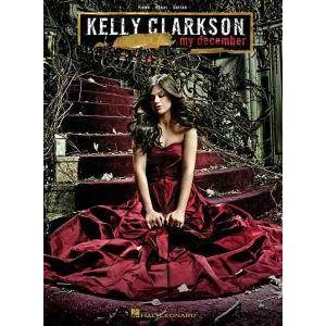 CLARKSON KELLY - MY DECEMBER P/V/G