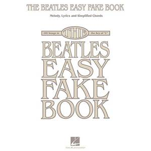 BEATLES THE - EASY FAKE VOL.IN C Épuisé