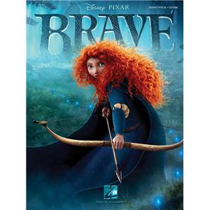 DOYLE PATRICK - BRAVE MUSIC FROM THE MOTION PICTURE SOUNDTRACK