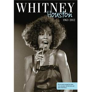 HOUSTON WHITNEY - 1963 2012 P/V/G