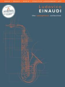 EINAUDI LUDOVICO - THE SAXOPHONE COLLECTION + ONLINE AUDIO ACCESS - SAXOPHONE