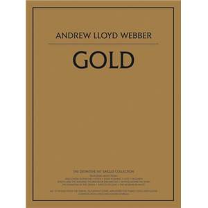 WEBBER ANDREW LLOYD - GOLD ESSENTIAL PIANO