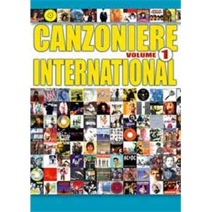 COMPILATION - CANZONIERE INTERNATIONAL VOL.1