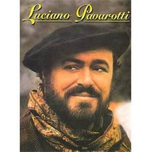 PAVAROTTI LUCIANO - ANTHOLOGY P/V/G