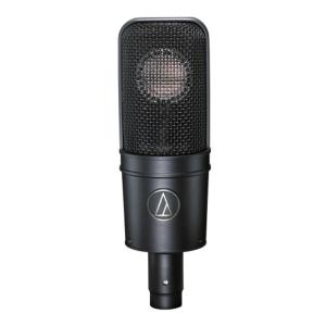 MICRO STUDIO AUDIO-TECHNICA AT-4040