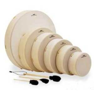 BUFFALO DRUM REMO 25'' E1 0322 00
