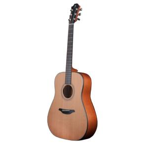 GUITARE FOLK ACOUSTIQUE DREADNOUGHT FURCH GREEN D-CM