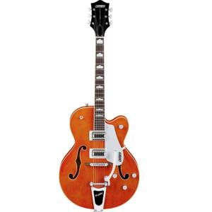 GUITARE DEMI-CAISSE GRETSCH ELECTRO HOLLOW ORANGE G5420T