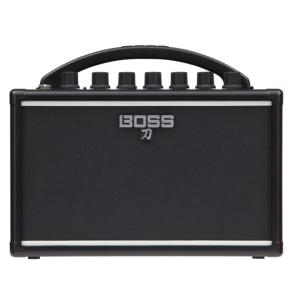 AMPLI GUITARE BOSS KATANA-MINI
