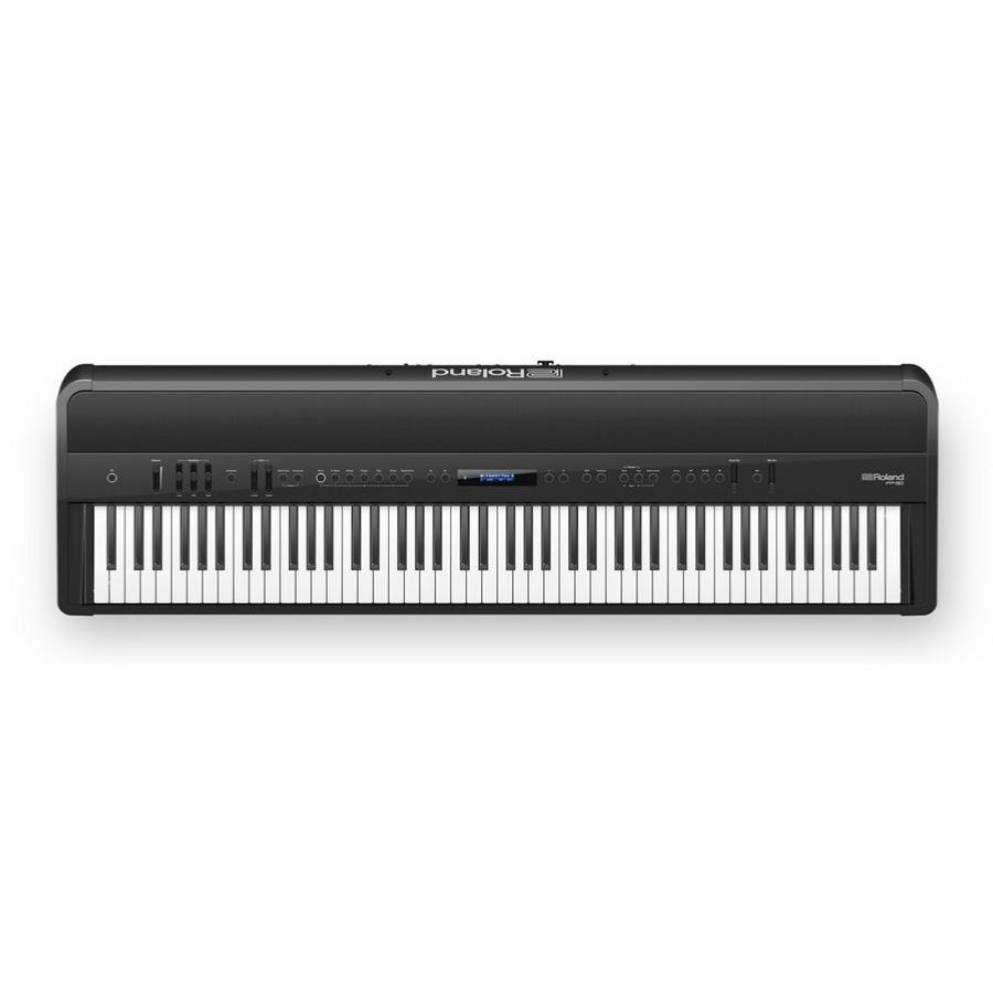 Piano numérique portable KAWAI ES110; Piano numérique portable KAWAI ES110