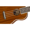 UKULELE FENDER SOPRANO SEASIDE NATUREL