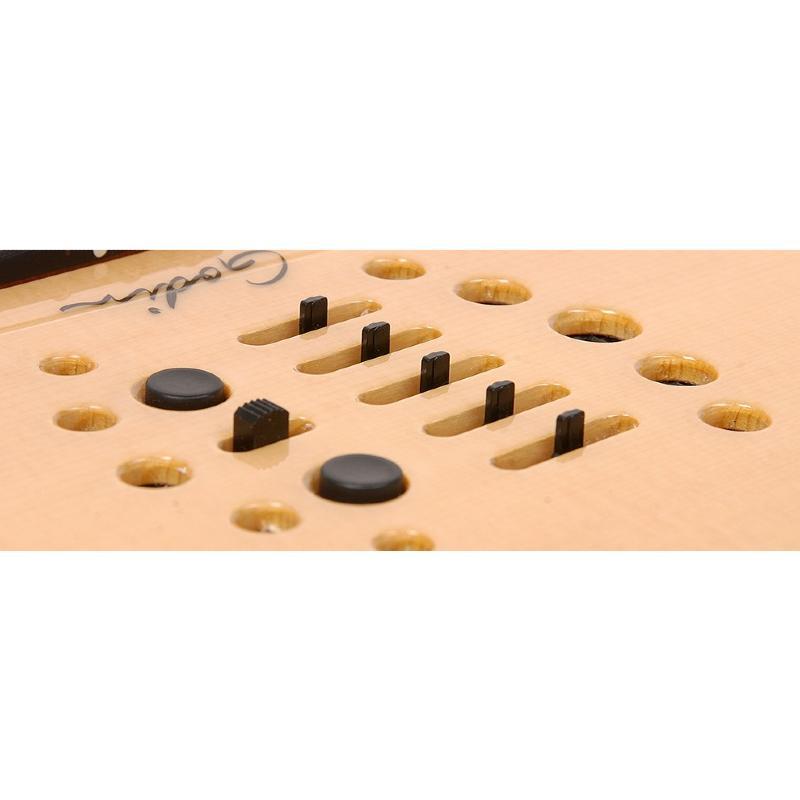 guitare classique electro acoustique godin multiac nylon sa. Black Bedroom Furniture Sets. Home Design Ideas