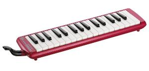 MELODICA PIANO HOHNER STUDENT ROUGE 32 TOUCHES