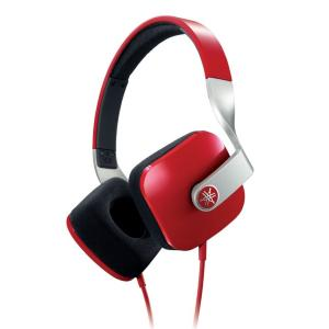 CASQUE YAMAHA HPH-M82 RD ROUGE
