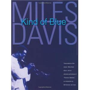 DAVIS MILES - KIND OF BLUE TROMPETTE