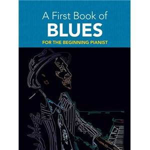COMPILATION - A FIRST VOL.OF BLUES PIANO