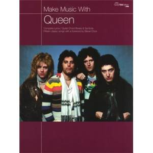 QUEEN - MAKE MUSIC WITH (GTAB)
