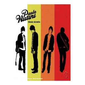 NUTINI PAOLO - THESE STREET P/V/G