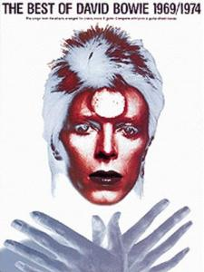BOWIE DAVID - BEST OF 1969/1974 P/V/G