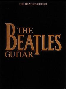BEATLES - GUITAR 52 SONGS GUITAR TAB.