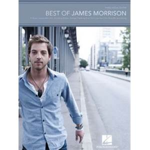 MORRISON JAMES - THE BEST OF P/V/G SORTIE LE 15/06
