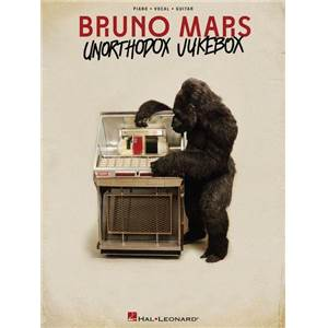 MARS BRUNO - UNORTHODOX JUKEBOX P/V/G