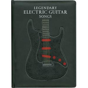 COMPILATION - LEGENDARY ELECTRIC GUITAR SONGS