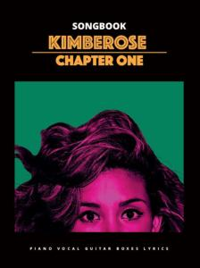 KIMBEROSE - CHAPTER ONE P/V/G