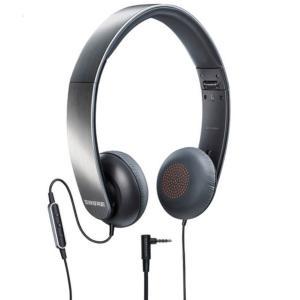 CASQUE I PHONE /   I POD / MP3  SHURE SRH145M+ AUDIO FERME & TELECOMMANDE