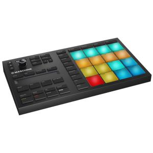 CONTROLEUR NATIVE INSTRUMENTS MASCHINE MIKRO MK3