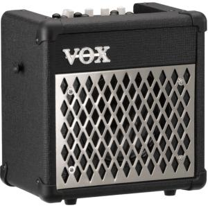 AMPLI GUITARE VOX MINI 5 RHYTHM