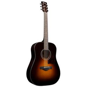 GUITARE FOLK ACOUSTIQUE IBANEZ AW 4000 BS