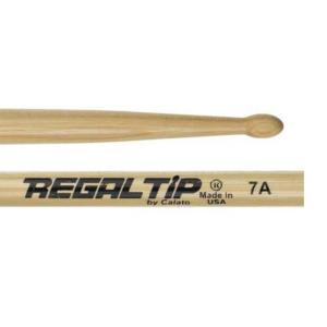 BAGUETTES DE BATTERIE REGAL TIP 207R