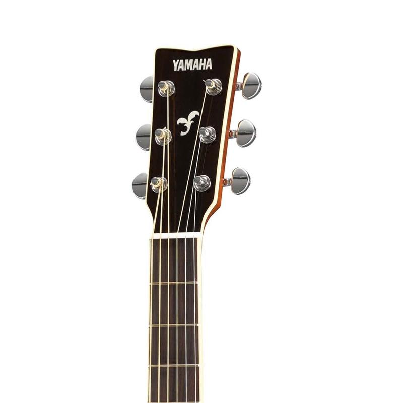 guitare folk acoustique yamaha fg 830 nt paul. Black Bedroom Furniture Sets. Home Design Ideas