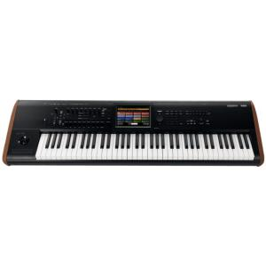 SYNTHETISEUR  WORSTATION KORG KRONOS2-73