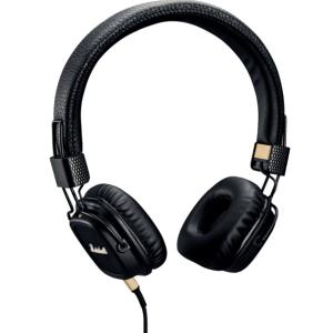 CASQUE  MARSHALL MAJORMKII BLACK