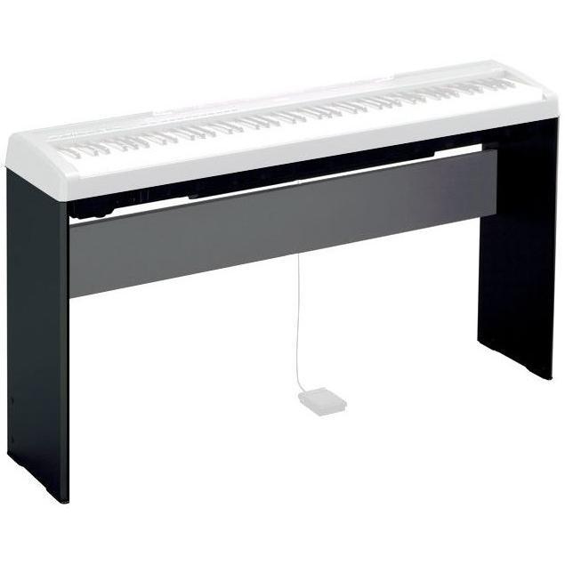 support piano yamaha l 85 paul. Black Bedroom Furniture Sets. Home Design Ideas